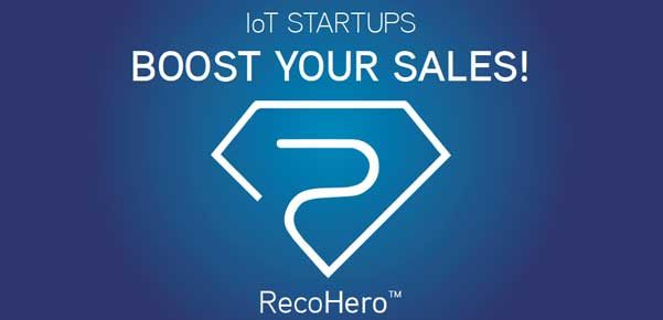 Full-Stack Lead Developer // RecoHero