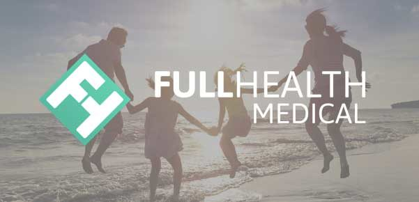 Chief Technology Officer // Full Health Medical