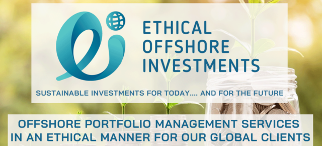 Offshore Financial Advisor // Ethical Offshore Investments